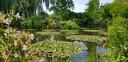 Dit is waar Claude Monet zijn wereldberoemde schilderwerken maakte.
