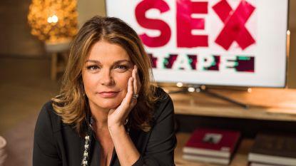 Seks op tv maakt ons loslippiger