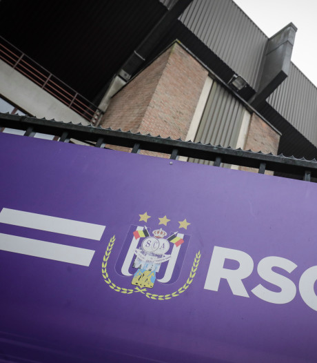 Un ex-joueur du RFC Liège et d'Anderlecht condamné pour vol