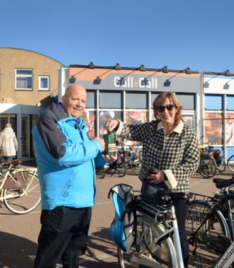 Niemand haalt zo veel geld op als Anne Mart Mastenbroek uit Burgh-Haamstede