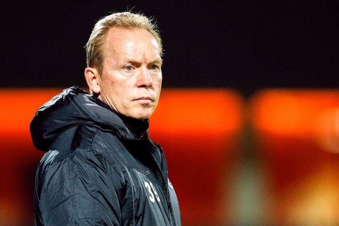 """FC Den Bosch-trainer Wil Boessen: ,,Ik wil ze bij Jong FC Utrecht niet wijzer maken dan ze al zijn."""""""