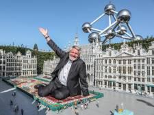 Mini-Europe relocalisé hors de Bruxelles?