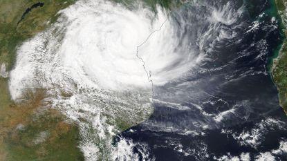 Cycloon Idai eist meer dan honderd doden in zuiden van Afrika