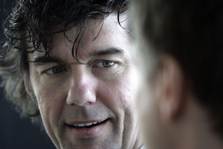 Stefan Sagmeister Beeld reuters