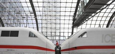 'Duitsland houdt snellere trein Amsterdam - Berlijn tegen'