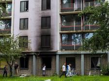 Tweede verdachte aangehouden fatale brand Diemen