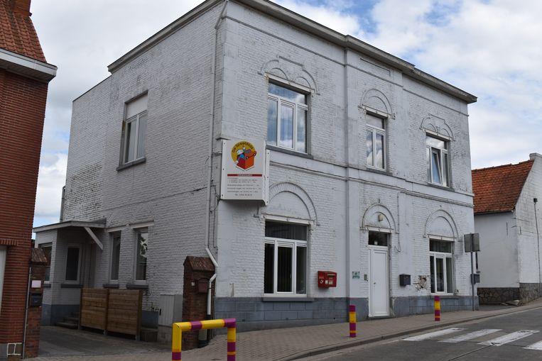 BKO De Speeldoos gaat twee weken dicht, tijdens die sluitingsperiode kunnen ze alles ontsmetten.