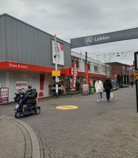 Winkelketen Bristol sluit filiaal Doetinchem eind 2021