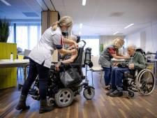 Grote bereidheid vaccinatie bewoners verpleeghuizen