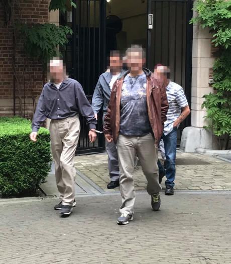 20 jaar cel voor Nederlanders na moordpoging op kippenboer