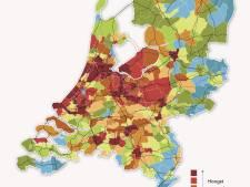 Utrecht na Amsterdam populairste stad om te wonen, huizenprijzen blijven stijgen