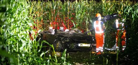 Niels (33) uit Kampen vindt dodelijk ongeval met Porsche in maisveld bij Elburg verschrikkelijk: 'Ik kan me er alleen niks meer van herinneren'