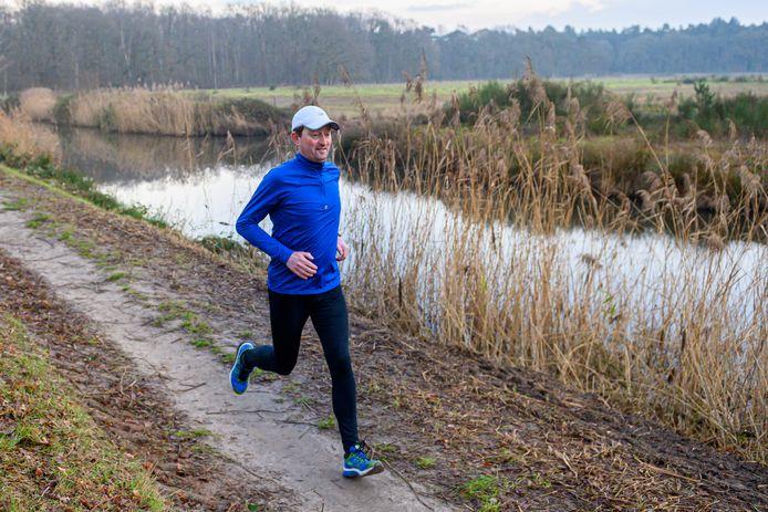 """Hans Rombouts: ,,Ik heb zelf in Amerika gewoond en daarom lijkt het me gaaf om daar mijn eerste marathon te lopen."""""""