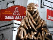 Brabantse toppers lopen nog niet warm voor Dakar Rally 2021: 'Alles staat op pauze'
