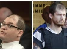 Peine de mort pour l'homme qui a tué ses cinq enfants