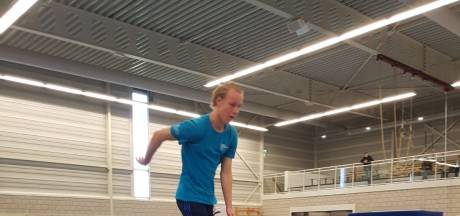 Vlissingse turnvereniging gaat van start met freerunning