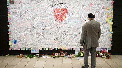 Terreur maakte bijna 100 Europese slachtoffers vorig jaar