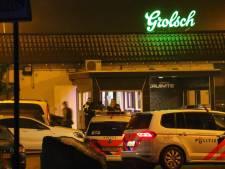 Bruiloftschutter Beckum ook verdacht van eerdere poging tot moord