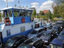 Dordrecht wil kwart miljoen uitgeven voor aanschaf van veerpont De Biesbosch