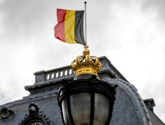Belgische economie maakte historische heropleving na coronashock, maar jaar-op-jaargroei nog steeds fors negatief