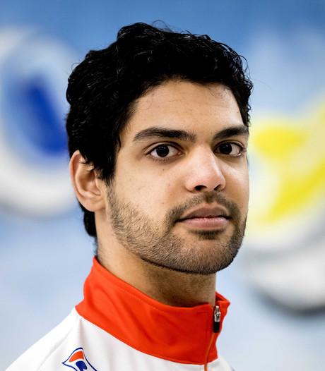 Curlingspeler Alexander Magan uit Tiel naar WK