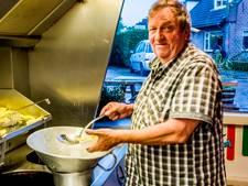 Afscheid van een horeca-icoon in Berkel-Enschot: Giel stopt ermee