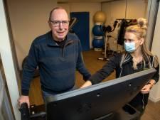 Laurens uit Harderwijk lijdt ruim 20 jaar aan Parkinson: 'Ik dacht, geef me een pilletje, dan ben ik morgen weer beter'