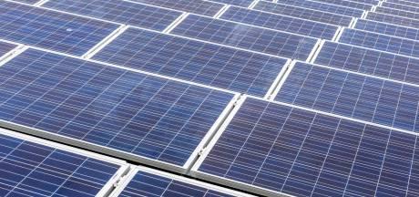 Verontruste omwonenden beginnen petitie tegen zonnepark Bennekom