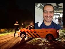 Toon N. moet 12 jaar de cel in voor doodschieten Yassine Majiti bij Aquabest, 4 jaar minder dan geëist
