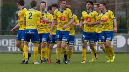 Alweer drie goals van Cédric Betremieux