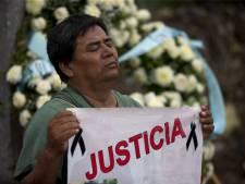 Mexico heropent onderzoek naar vermiste studenten