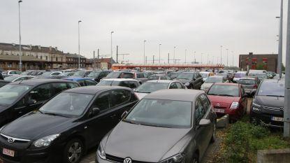 Tiense stationsparking wordt betalend