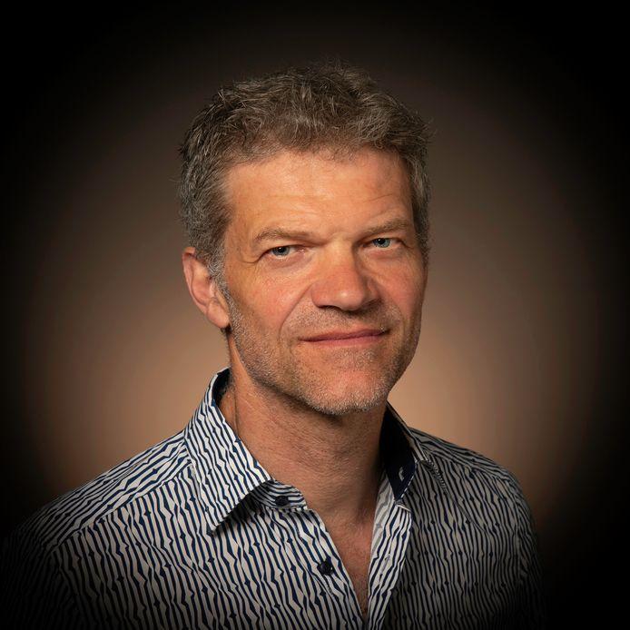 Guus Mulders, fractievoorzitter van het CDA in de gemeenteraad van Oisterwijk)