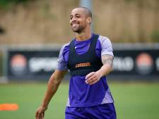 Anderlecht n'engagera finalement pas Sidney Sam; Zakaria Bakkali opéré au genou