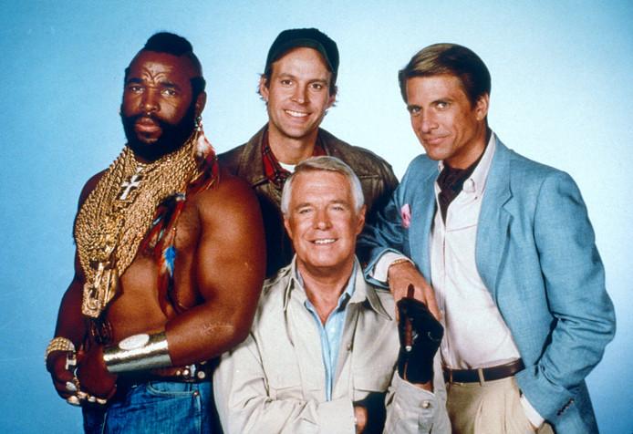 Super Ken jij ze nog? De 10 beste tv-tunes uit de jaren 80 | Show | AD.nl #IV55