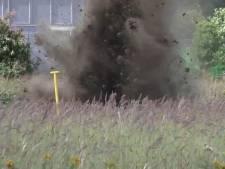 Zit er nog een oud explosief in je tuin? Breda heeft dat risico nu in kaart gebracht
