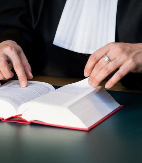 In drie landen veroordeelde Roemeen (52) steelt MacBook in Leeuwarden