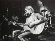 Une assiette en carton de Kurt Cobain vendue 22.000 dollars