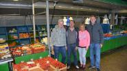 Marktkramer Freddy Tilleman staat 40 jaar op de markt en viert dit jubileum met alle bezoekers