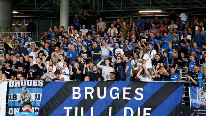 Supporters Club Brugge willen wandeling vzw Groen boycotten voor houding in stadiondossier