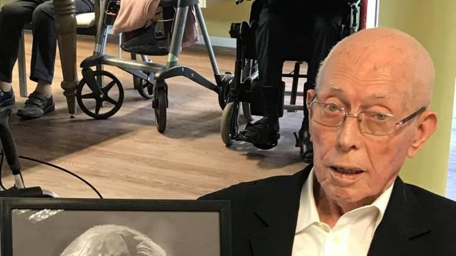 André viert honderdjarige verjaardag in rusthuis in Evergem