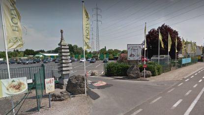 Werkstraf voor diefstal bij tuincentrum Holvoet