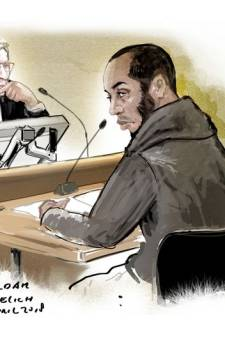 Hof veroordeelt 'nachtmerrie van iedere vrouw' tot 10 jaar gevangenis en tbs