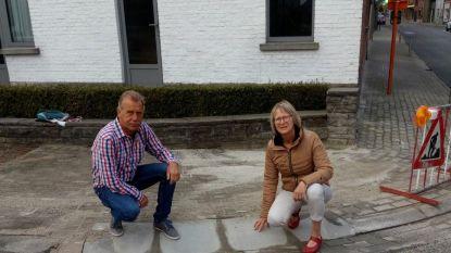 Gemeente maakt voetpaden rolstoelvriendelijk