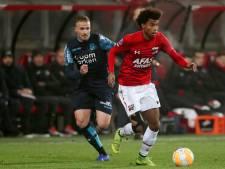 Vitesse roemloos uit KNVB-beker bij AZ