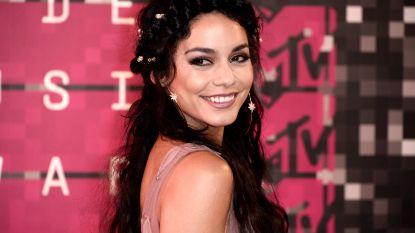 Vanessa Hudgens wordt prinses in nieuwe Netflix-kerstfilm