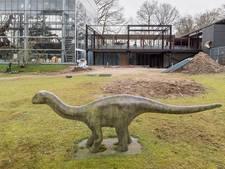 Aanbouw van Oertijdmuseum in Boxtel wordt groot laboratorium