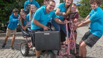 Cultuurdienst Oudenaarde heeft 26.000 euro te verdelen onder de verenigingen
