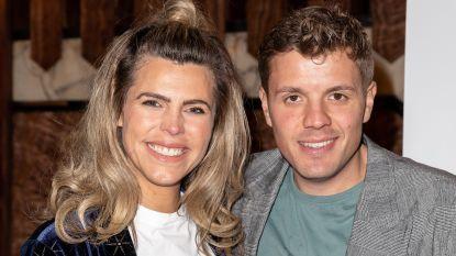 """Jake Reese en echtgenote Kim opnieuw zwanger: """"Onverwacht, maar heel welkom"""""""