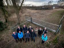 Buurt verontrust over oude  waterzuivering Borculo